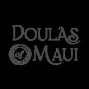 Doulas of Maui Logo